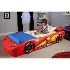 disney cars bedroom furniture. cars lightning mcqueen twin bed with lights disney bedroom furniture e