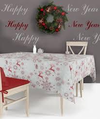 ROZETKA | <b>Скатерть</b> Новогодняя Wassa-<b>Home</b>-<b>Decor</b> 80х80 см ...