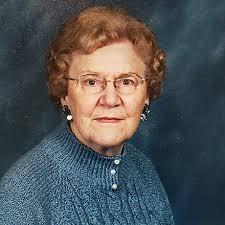 Eileen Johnson Obituary, Mercer Island, Washington