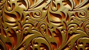 free gold wallpaper