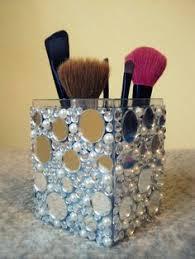 diy makeup brush holder with lid. diy makeup brush holder diy with lid e