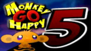 Enjoy fun games like titanic's hidden mystery, ghost buster, and wonderful holidays. Monkey Go Happy 5 Free Online Games At Primarygames