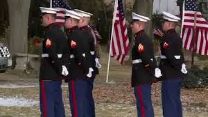 United States Marine Officer United States Marine Corps Celebrates 244th Birthday