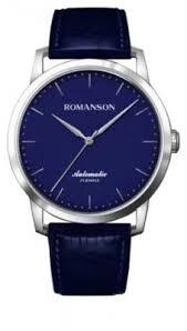 Наручные <b>часы Romanson</b> TL 7A11R MW(<b>BL</b>) — купить в ...