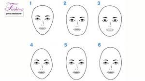 80díl Jaký účes Bude Slušet K Tvému Tipu Obličeji