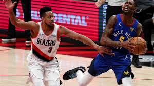 Denver nuggets vs portland trail blazers may 17, 2021 game result including recap, highlights and game information Trail Blazers Fall To Nuggets In Third Straight Loss Katu