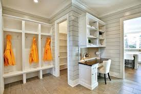 Built In Coat Rack Extraordinary Mudroom Coat Rack Mudroom With Custom Built In Coat Racks And Bench