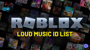 Roblox is a place where players play games as well as make it. Loud Roblox Song Id Codes List August 2021 Gamer Tweak