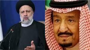 هل تتجه العلاقات بين السعودية وإيران نحو الانفراج؟