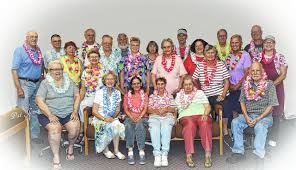 Falls Active Adult Center celebrates Hawaiian Day | Times Leader