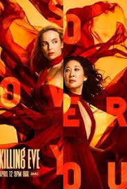 Сандра о, джоди комер, фиона шоу и др. Killing Eve Season 3 Rotten Tomatoes