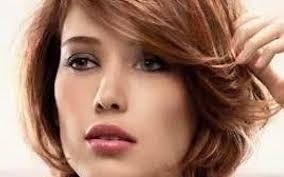 قصات شعر خفيف تغير شكلك كليا مجلة الجميلة