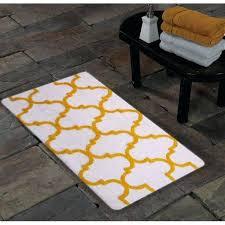 non skid rug backing spray saffron bath rug soft cotton size inch latex spray non non