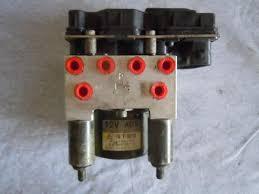 isuzu npr nqr abs brake pump 2005 2007 gmc w3500 w4500 w5500 used isuzu npr nqr abs brake pump 2005 2007 gmc w3500 w4500 w5500 used