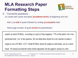 How To Quote In Mla Inspiration Quote Reference Format Mla