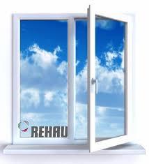 Картинки по запросу вікна Rehau