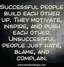 Inspirational Team Quotes Enchanting Inspirational Team Building Quotes Stunning Positive Team Building