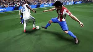 FIFA 22 auf PC entspricht den Last-Gen-Versionen - und das kommt völlig  überraschend nicht gut an • Eurogamer.de