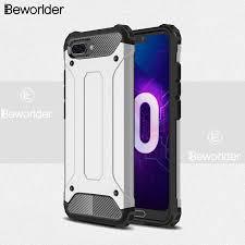 Beworlder For <b>Huawei Honor</b> 10 Case ShockProof Armor Dual ...