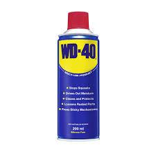 Купить Смазка <b>Noname</b> WD-40-200