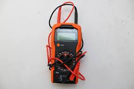 klein tools mm300 multimeter property