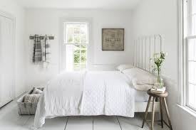 40+ Best White Bedroom Ideas - How to Decorate a White Bedroom