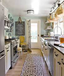 Unique Galley Style Kitchen Remodel Ideas Galley Kitchen Ideas