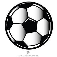 サッカー ボール クリップ アート グラフィック パブリックドメインの