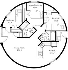 dome house plans. Contemporary Plans Image Ariel II U2014smaller Monolithic Dome Floor Plan With Dome House Plans