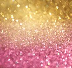 New Years Eve Party Pink & Gold