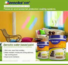 washable wall paintWashable Interior Paint Wall emulsionlatex Paintbuilding Paint
