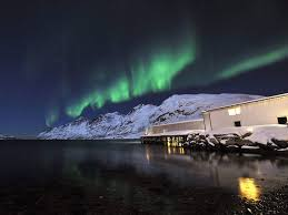 Northern Lights Holidays From Belfast Travellers Guide Northern Lights The Independent