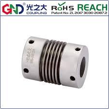 GR Aluminum Alloy Bellows Top Series shaft <b>coupling</b> D16 to ...