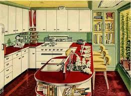 1940 kitchen design. 1940\u0027s kitchens 1940 kitchen design