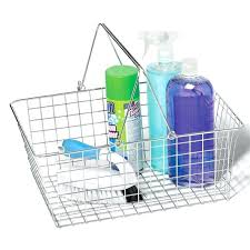 portable shower caddy target