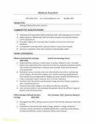 Front Desk Resume Template Free Download Medical Resume Templates