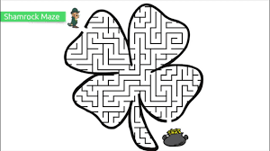 Small Picture Top 10 Free Printable St Patricks Day Coloring Pages YouTube