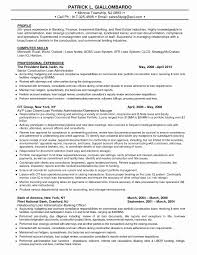 Financial Compliance Officer Resume Sample Beautiful Epic Bank