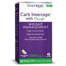 <b>Carb Intercept</b> 3 with Phase2®+Cr 3 Green Tea (блокатор углеводов)