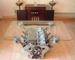 35 clever ideas for using car parts as home decor cars men cave