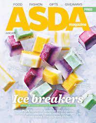 Asda Magazine June 2015 by Asda - issuu