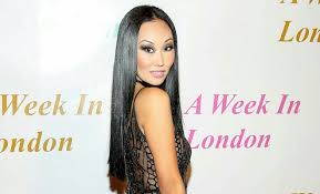 hollywood glamour: old hollywood glamour shines at the a week in london premiere viva glam magazine