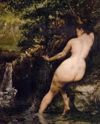 John Everett Millais The Hammock