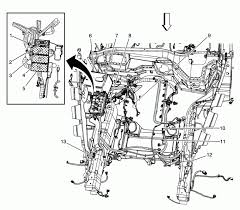 Engine wiring diagrams or ground locations ls2