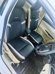 toyota yaris seat cover toyota
