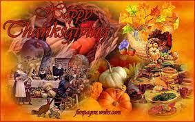 Thanksgiving Desktop Wallpapers Free ...