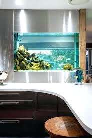 office aquarium. Fish Tank Office Cubicle Extraordinary Full Size Of Kitchen Island Counter Aquarium .
