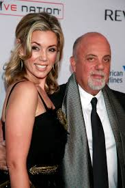 Billy Joel Bb T Field Seating Chart Billy Joel Weds Girlfriend Alexis Roderick During Fourth Of