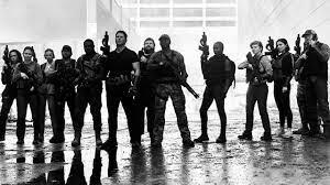 The Tomorrow War: Where to Watch? Netflix, Hulu...