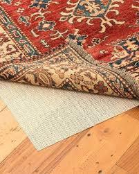 area rug pad hold non slip pads for hardwood floors vinyl 8x10